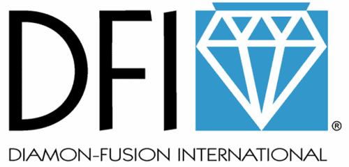 Diamon Fusion Logo Techchoice